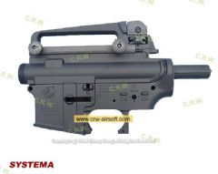 MR-M4A1 With Carrying Handle by Systema